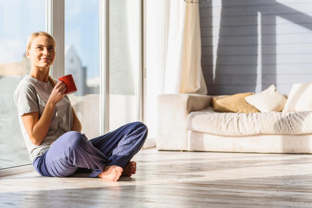 3 знака зодиака, которые отлично себя чувствуют дома в одиночестве