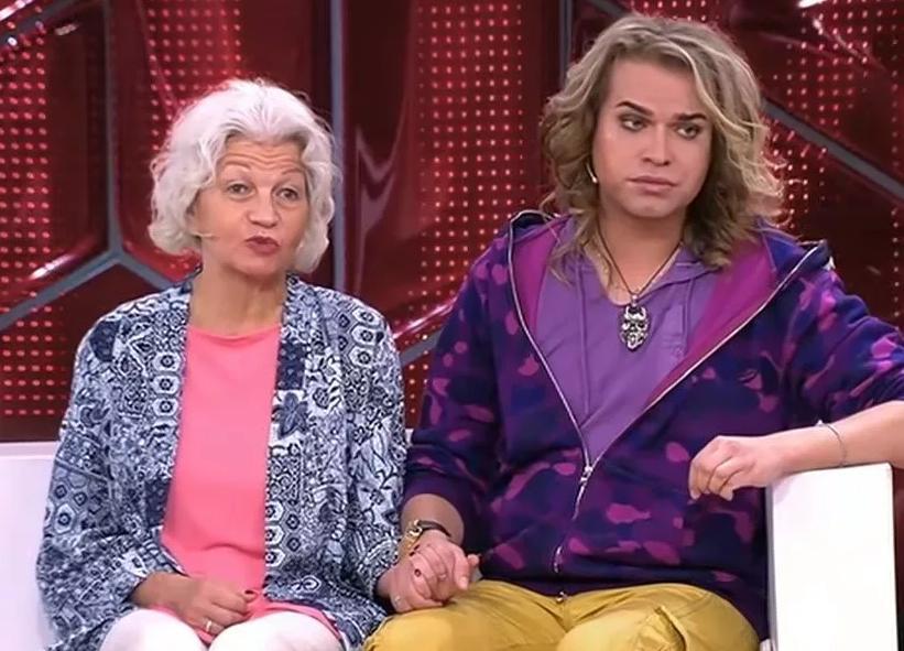 Гоген Солнцев рассказал о своей 65-летней жене: Это она только с виду бабушка — божий одуванчик