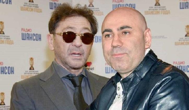Лепс и Пригожин выступили против бездарных исполнителей на российской сцене