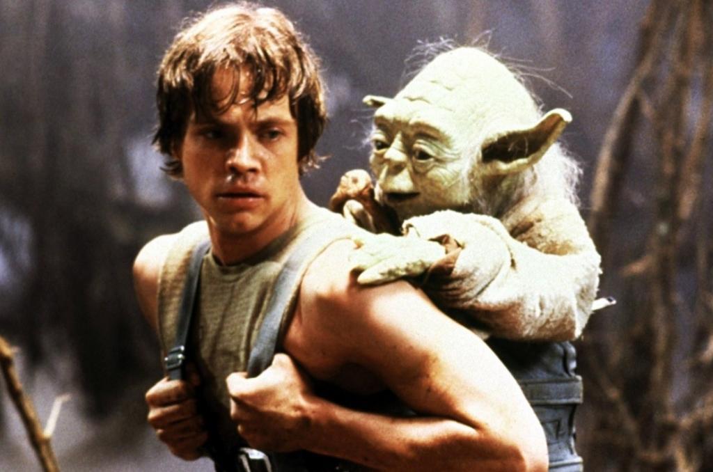 """""""Звездные войны: Империя наносит ответный удар"""" вновь на экранах: как фильму удалось возглавить кассовые сборы через 23 года после переиздания"""