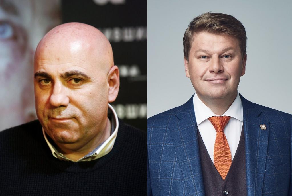Губерниев посоветовал жалующемуся на безденежье артистов Пригожину попросить помощи у властей Британии