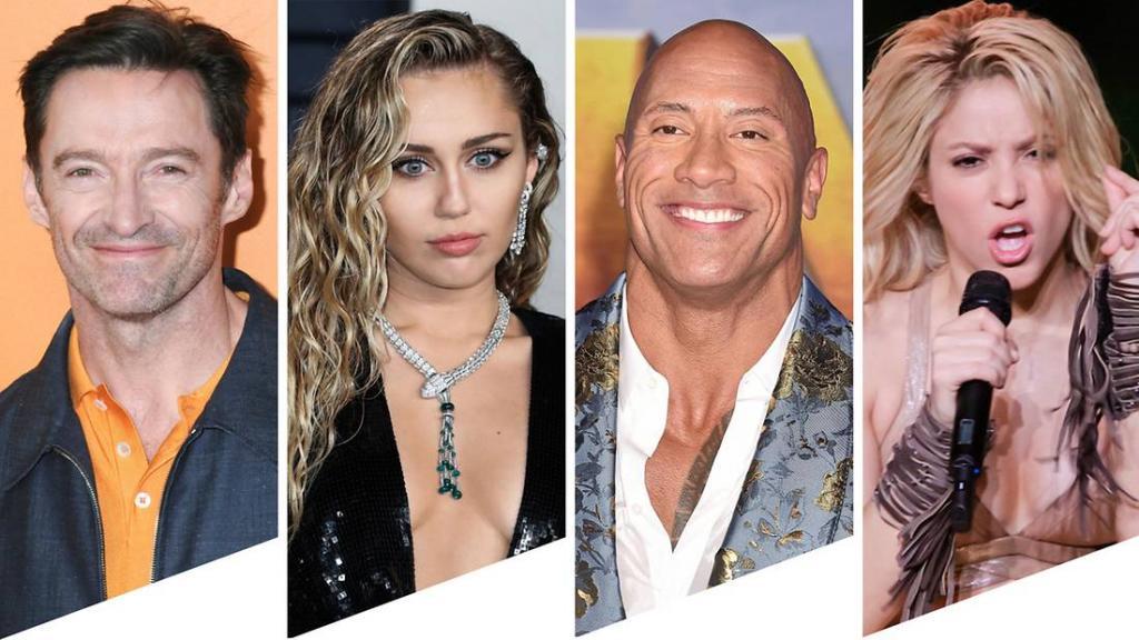 Джастин Бибер, Ашер, Майли Сайрус, Хью Джекман и другие звезды приняли участие в благотворительном концерте: Global Goal собрал рекордные 10 млрд долларов