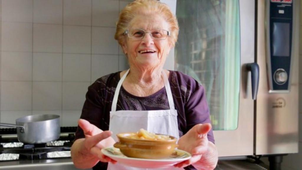 Nonna Mia! Итальянские бабушки поделились рецептами домашней пасты и стали популярными на YouTube