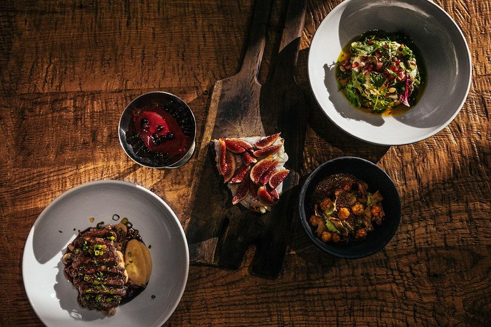 Готовим дома, как в ресторане: рецепт грибного ризотто в 5 шагов