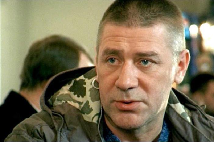 В июле 2006 года не стало неподражаемого актера Андрея Краско: как выглядит сейчас его могила (фото)