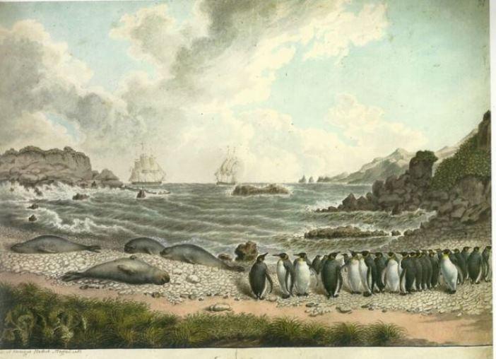 Ровно 200 лет назад по пути из Антарктиды русские высадились в Новой Зеландии. Празднование в этом году сорвалось, но о русских моряках сохранилась добрая память
