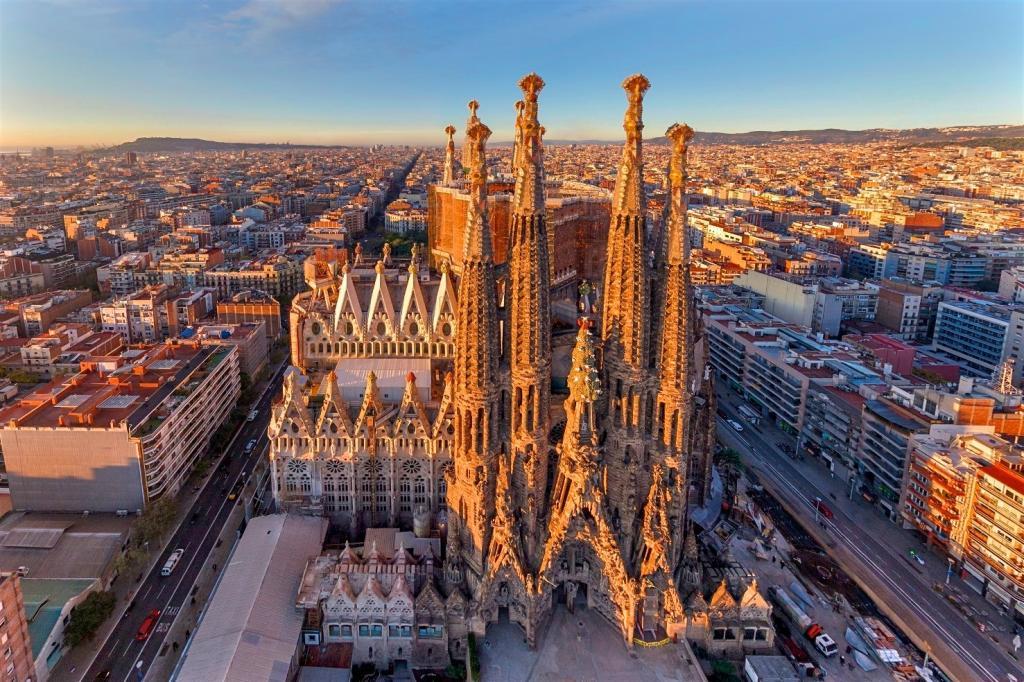 Уикенд в Барселоне: как провести лучшие выходные в жизни