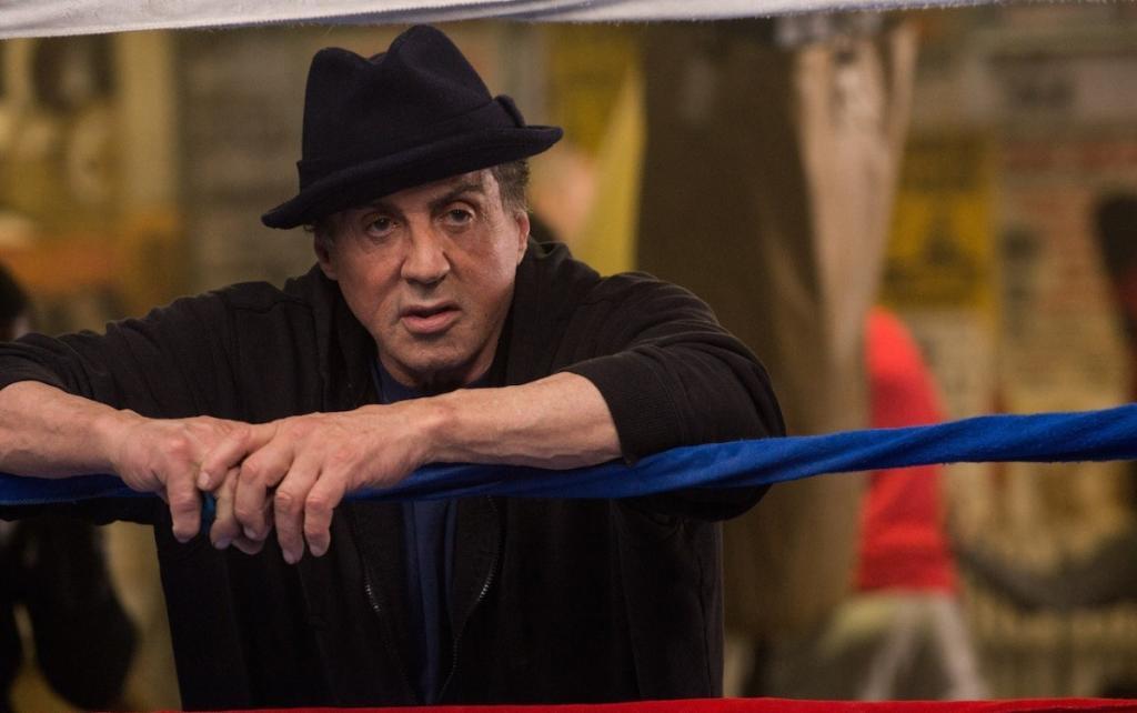 Это будет потрясающе : Сильвестр Сталлоне работает над режиссерской версией  Рокки 4