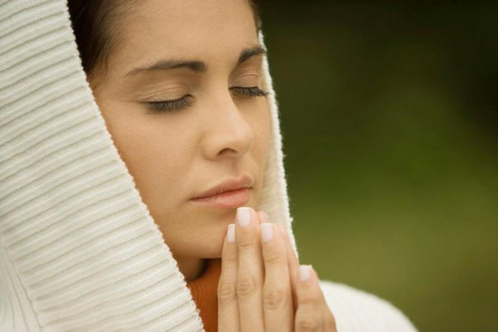 Мощная молитва изменит вашу судьбу.  Сон Пресвятой Богородицы № 56