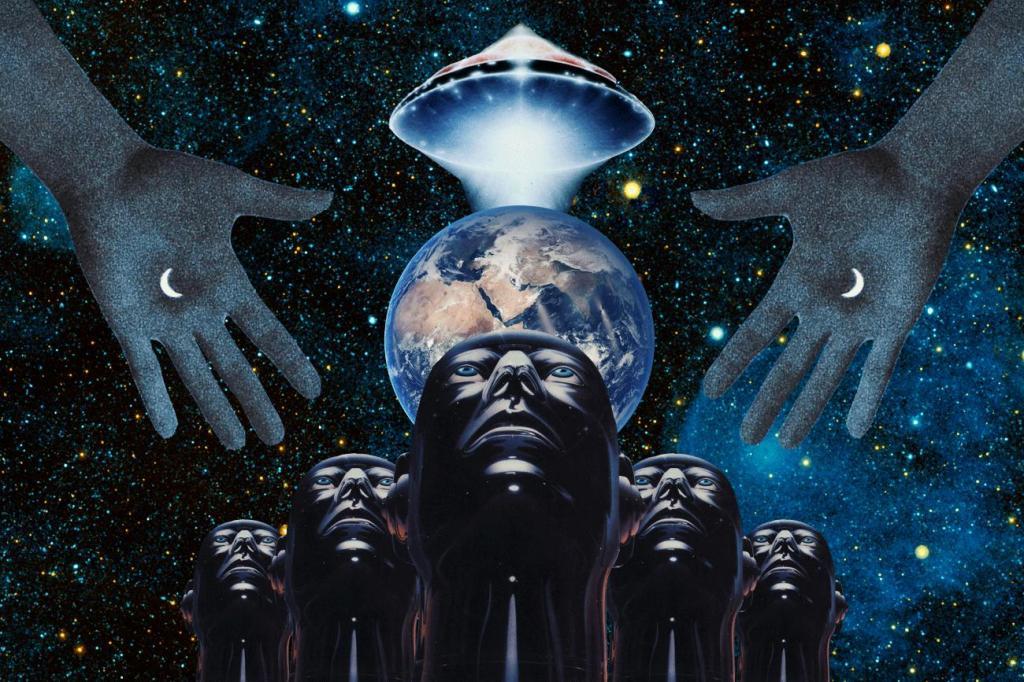 Почему мы до сих пор не получили сигналов от инопланетных цивилизаций? По мнению ученых, дело в том, что их, вероятно, уже не существует
