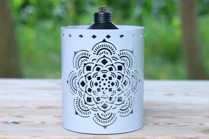 Летом от комаров в доме всегда ставлю самодельный «факел»: эффективно и не надо тратиться на «Раптор»