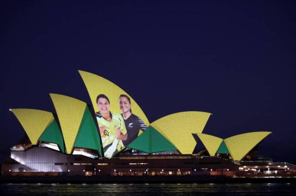 Австралия и Новая Зеландия получили право проводить Чемпионат мира по женскому футболу в 2023 году