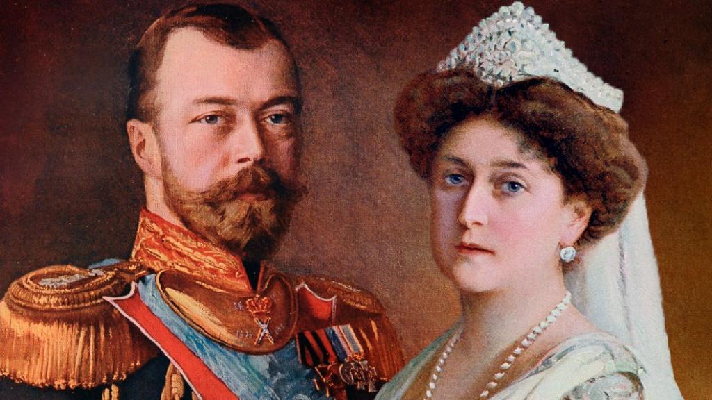 Вот что значит благородство: принципы, по которым воспитывали дочерей Николая II