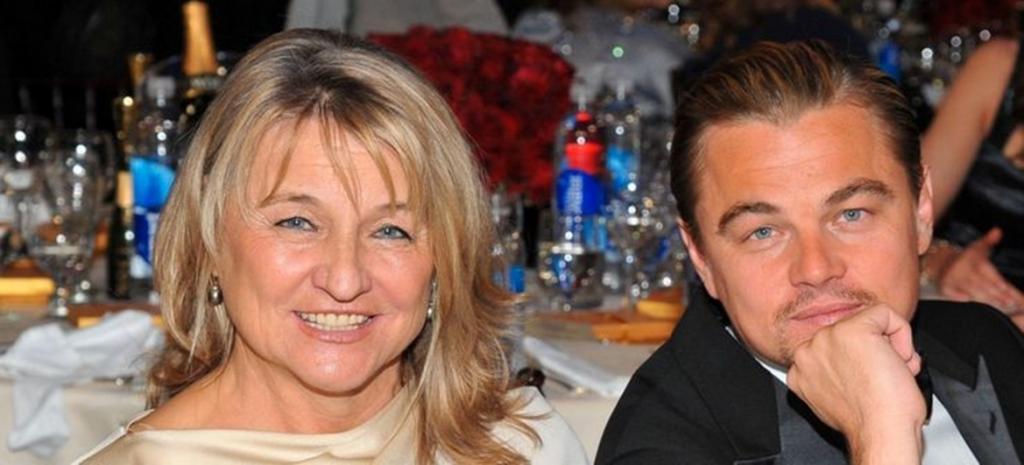 Бейонсе, Марго Робби и мама: 10 женщин в жизни Леонардо ДеКаприо, с которыми он поддерживает близкие отношения