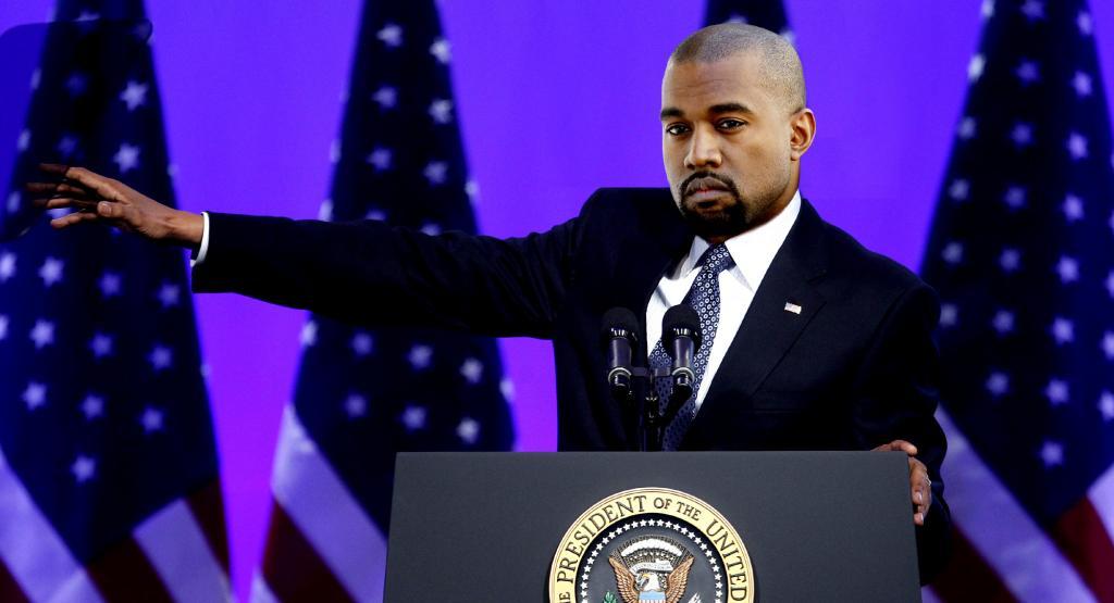 Канье Уэст сообщил, что планирует баллотироваться в президенты США: рэпер-миллиардер пообещал реализовать обещание, данное несколькими годами ранее