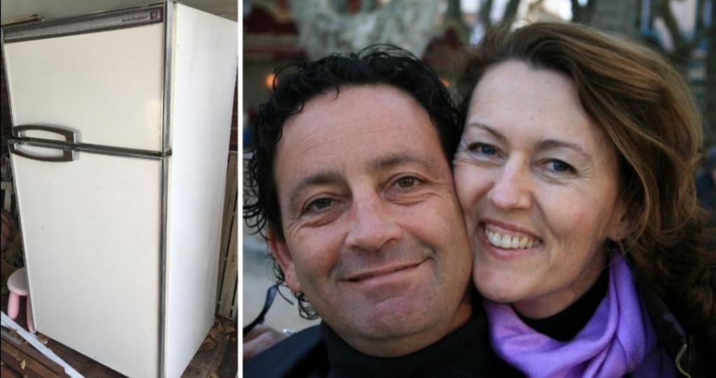 Девушка не верила в любовь: как сломанный холодильник полностью изменил ее жизнь