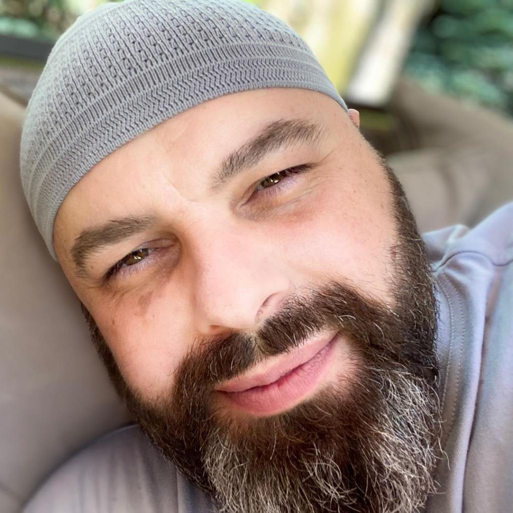 «Моя диета очень простая»: Максим Фадеев рассказал, как ему удалось похудеть на 100 кг