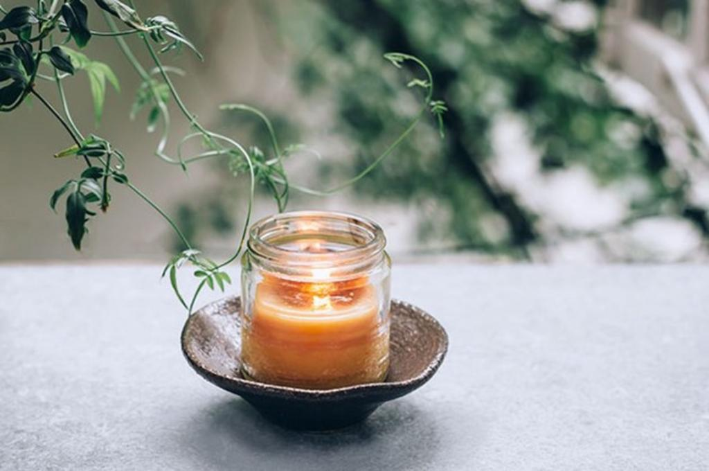 Всегда делаю эти свечи для теплых летних вечеров: они отпугивают комаров, других насекомых и создают прекрасную атмосферу