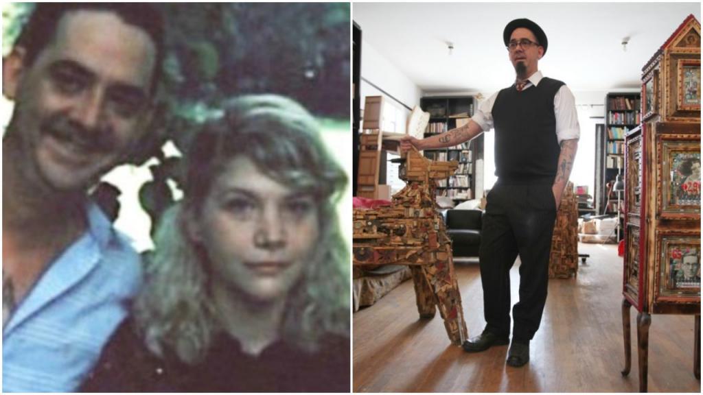 Ураган «Катрина» разрушил жилище художника, но звонок дочери, которую он оставил 16 лет назад, изменил его жизнь
