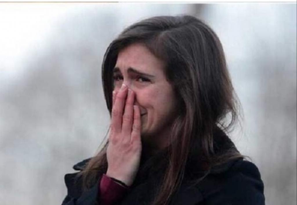 Я задумалась о том, может ли плач быть греховным: истории из Ветхого Завета изменили мое отношение к слезам