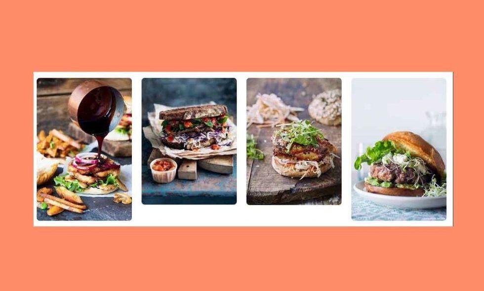 5 вариантов летних бургеров: рецепт из баранины с козьим сыром и авокадо и другие