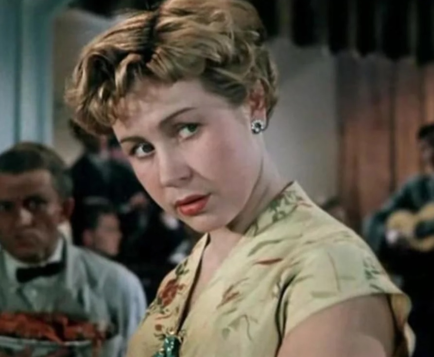 Советские актрисы, которых не стало в 2020 году: их знала вся страна, а они ушли незаметно (Инны Макаровой из  Девчат  тоже не стало)