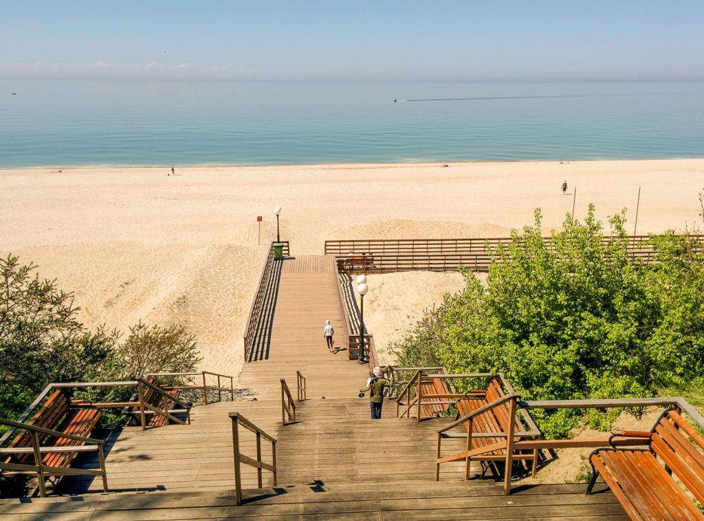 Сколько стоит отдых на балтийских пляжах Калининградской области