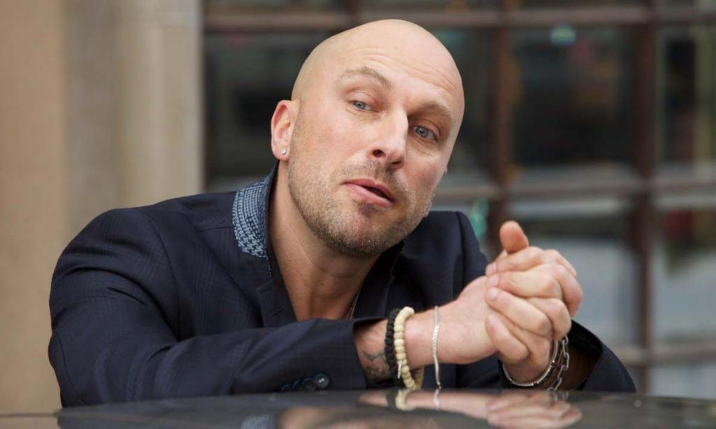 Про Нагиева все знают, а кто еще: 10 российских звезд, которые до шоу-бизнеса трудились грузчиками