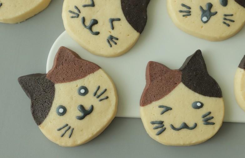 Дети потребовали добавки: недавно научилась готовить домашнее печенье Кошачья мордочка (рецепт)