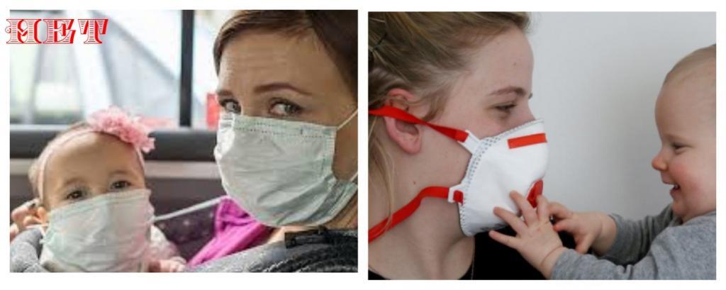 Важные советы российских и зарубежных врачей   должны ли дети носить маски во время пандемии: оказывается, иногда это просто опасно