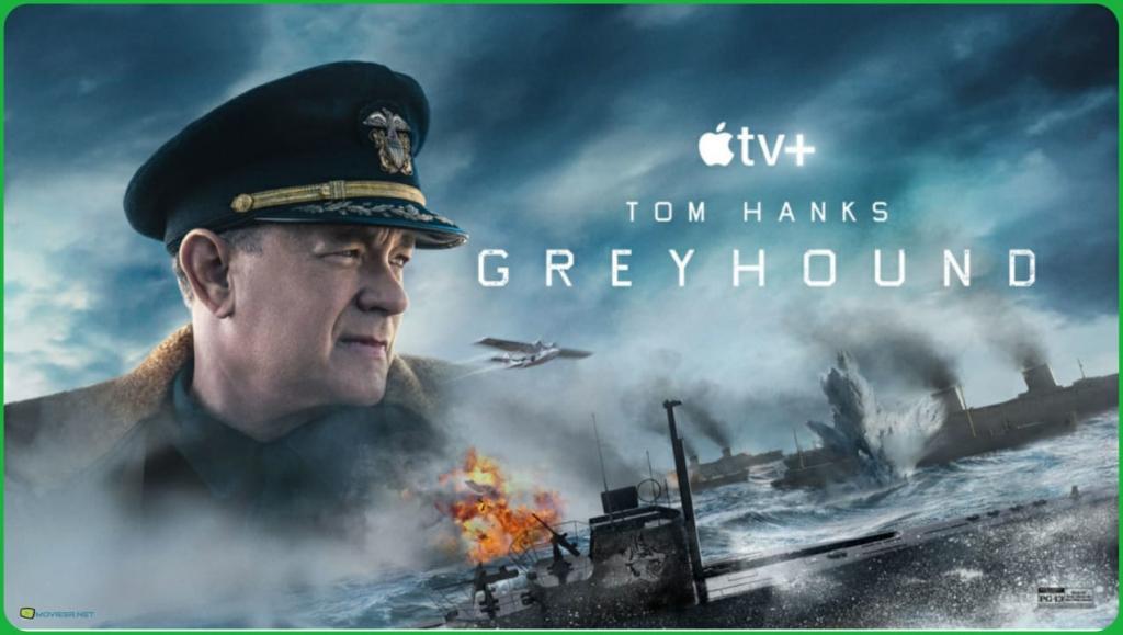 Два праздника Тома Хэнкса: 9 июля – 64-й день рождения; 10 июля – премьера военной драмы Грейхаунд, в которой актер сыграл главную роль