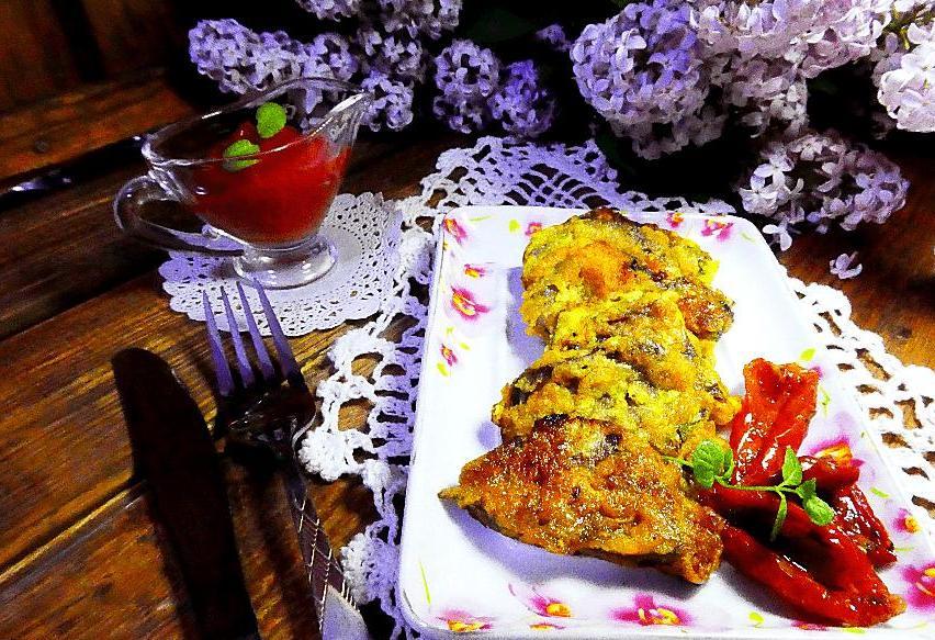 Подруга поделилась рецептом языка  Пане  по болгарски: семья оценила результат