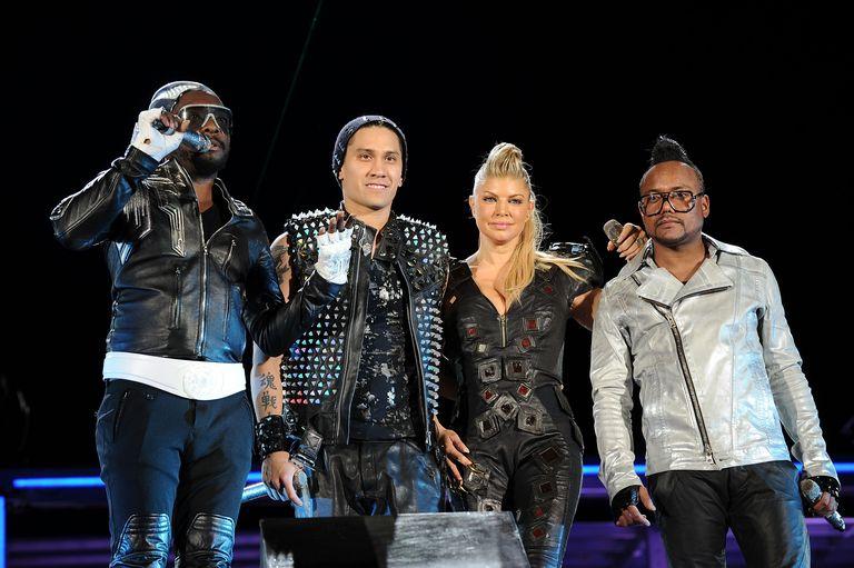 Она услышит новый альбом The Black Eyed Peace вместе со всеми: Ферджи больше не работает с коллективом, но осталась с музыкантами в хороших отношениях