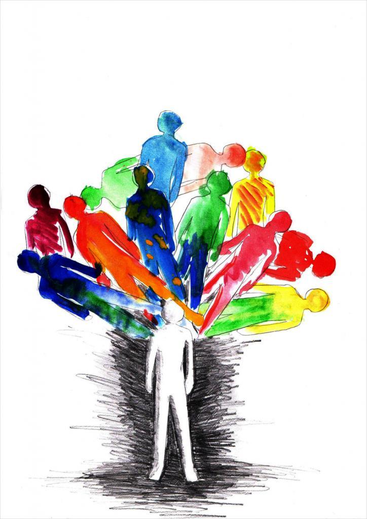 Личностные тесты лгут: необходимо не менять себя, а учиться принимать таким, какой есть (мнение психологов)