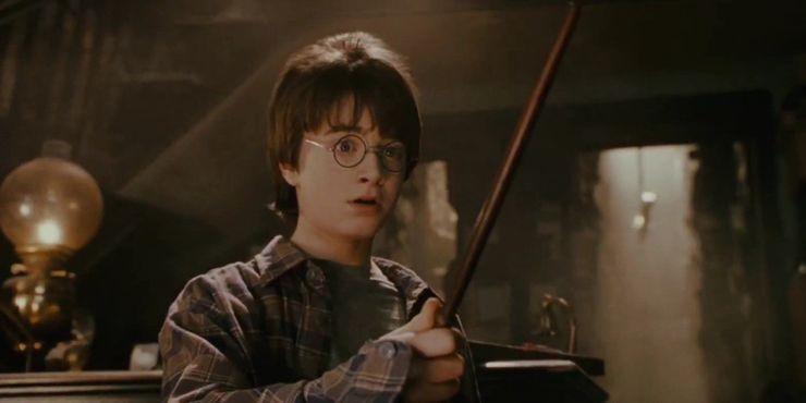 У Гермионы - виноградная, а у Драко - из боярышника с волосом единорога: какие волшебные палочки были у всех главных героев Гарри Поттера