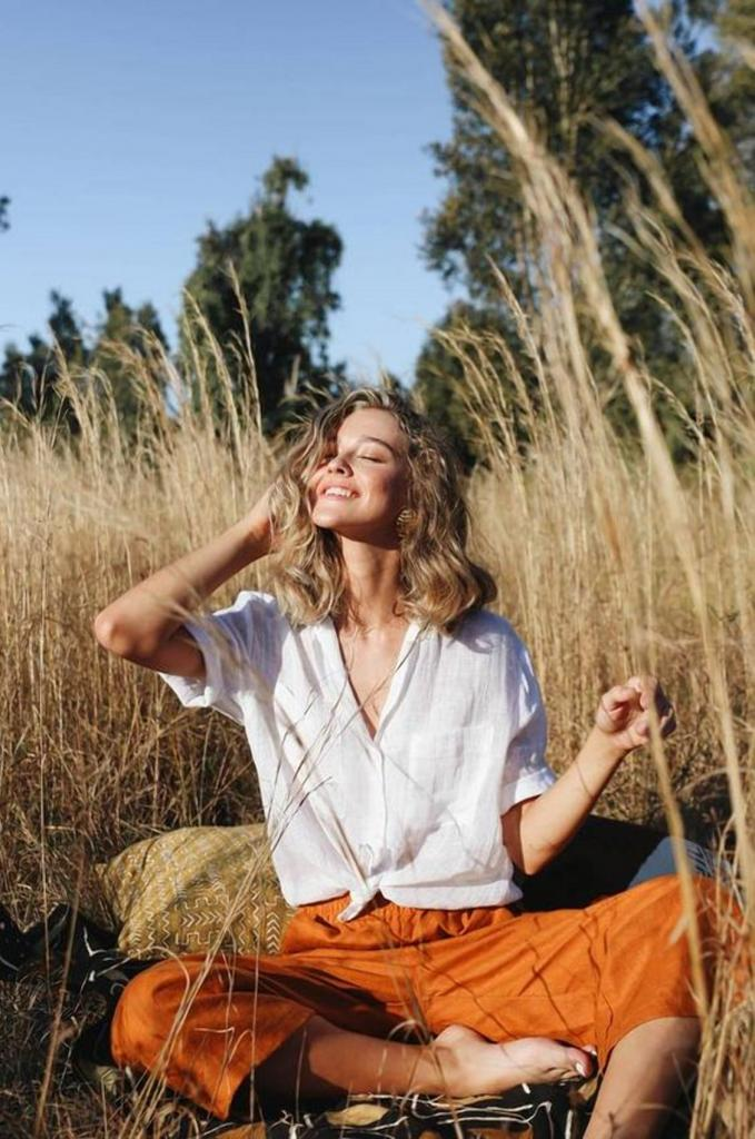 Довериться своей интуиции: как понимать сигналы своего тела, свои эмоции и быть здоровым