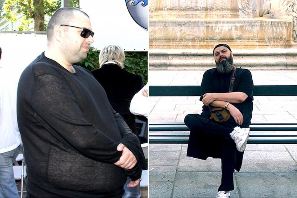 Басков похудел на 15 кг, а Фадеев - на сто. Как комментируют происходящее сами звезды