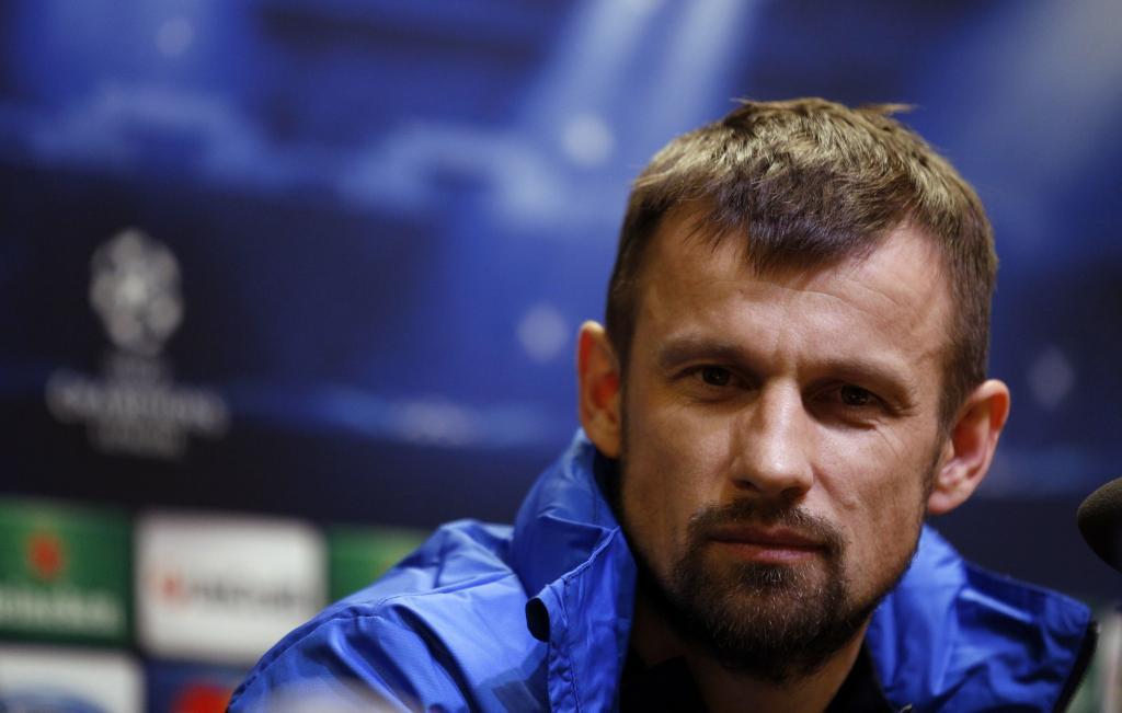 Тренер клуба Зенит Сергей Семак стал дедушкой. Новость сообщила его супруга на страничке в Инстаграме