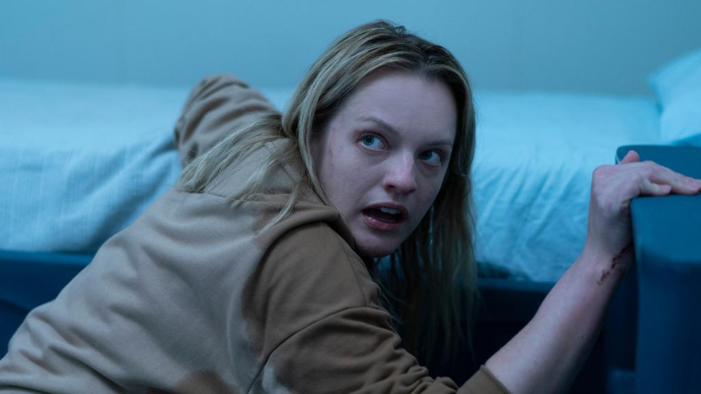"""Продолжение """"Человека-невидимки"""" в руках фанатов: Элизабет Мосс готова к сиквелу, но все зависит от зрителей"""