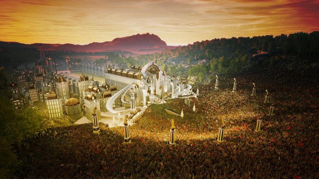 Это что-то новое и необычное: международный фестиваль танца Tomorrowland обещает эффектное зрелище онлайн