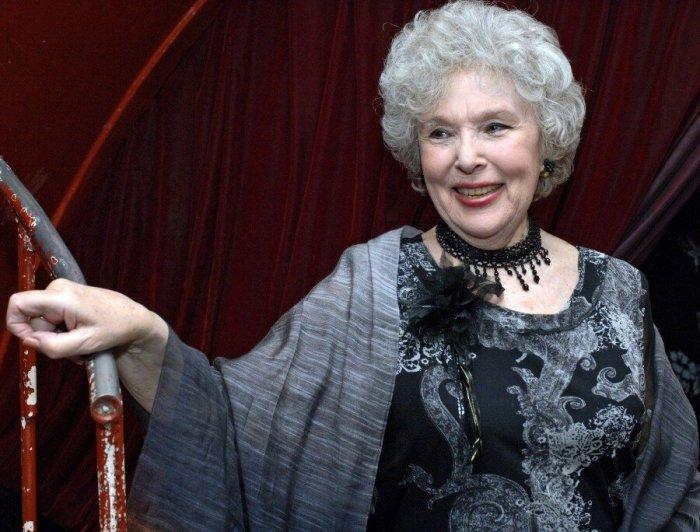 Они прожили в браке 55 лет. Как живет актриса Вера Васильева спустя 9 лет после ухода мужа