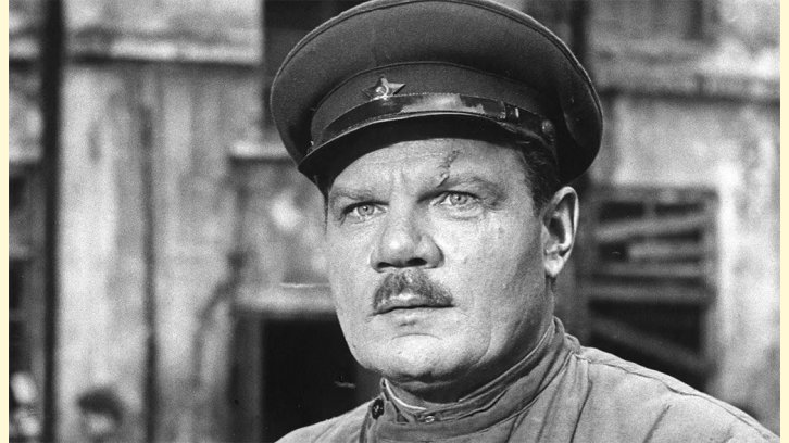 Он попал в окружение под Ельней и был ранен под Ворошиловградом: к 97 летию Михаила Пуговкина