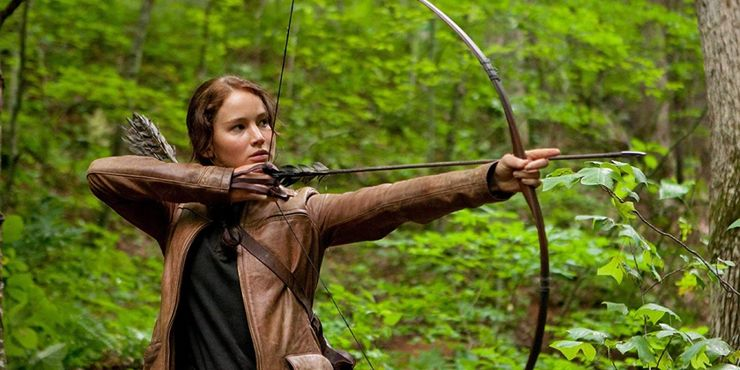 Робин Гуд, Леголас и Китнисс: лучники в кино, из-за которых зрители тоже мечтают овладеть луком и стрелами