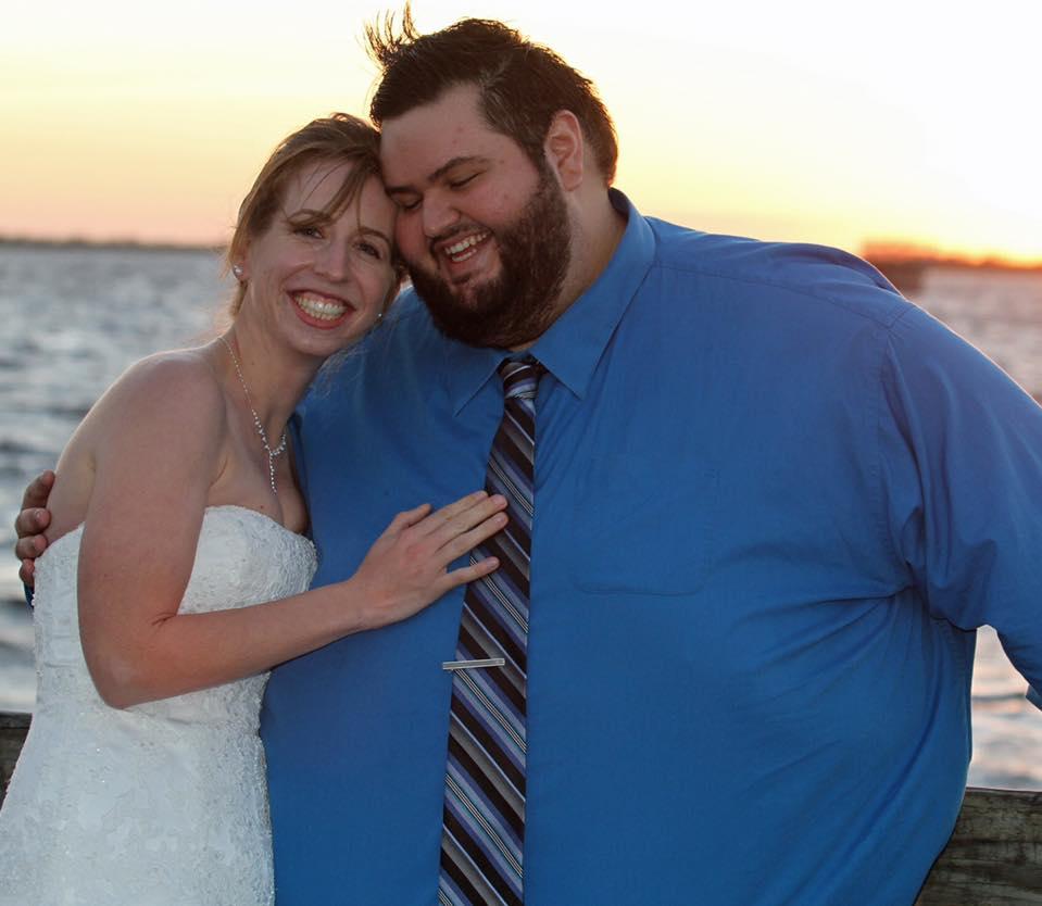 Как два разных человека: мужчина смог похудеть на 140 кг