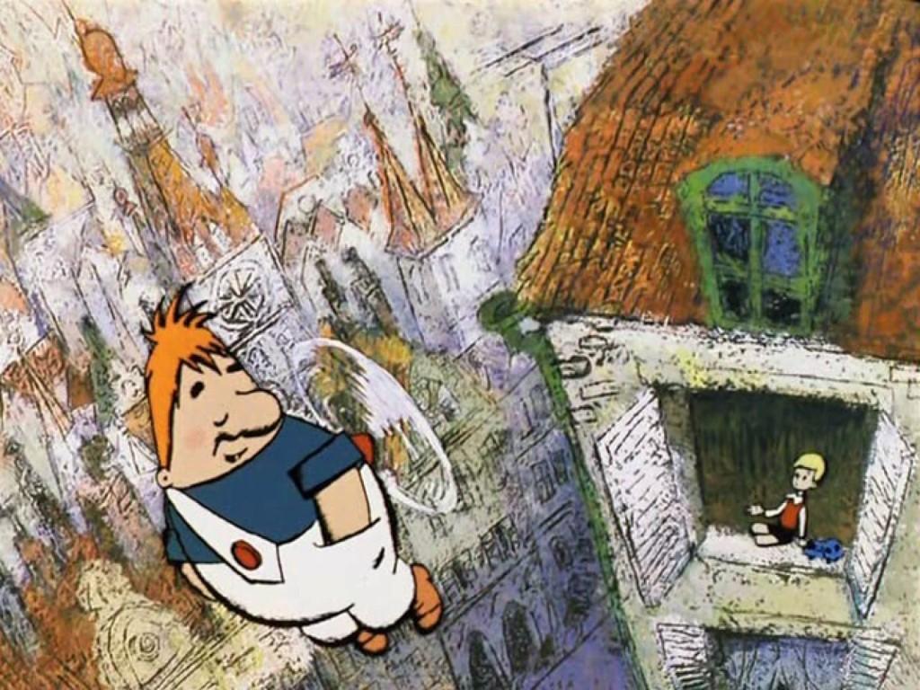 Будет ли продолжение Карлсона: в Союзмультфильме рассказали, как обстоят планы по новым сериям любимого мультика
