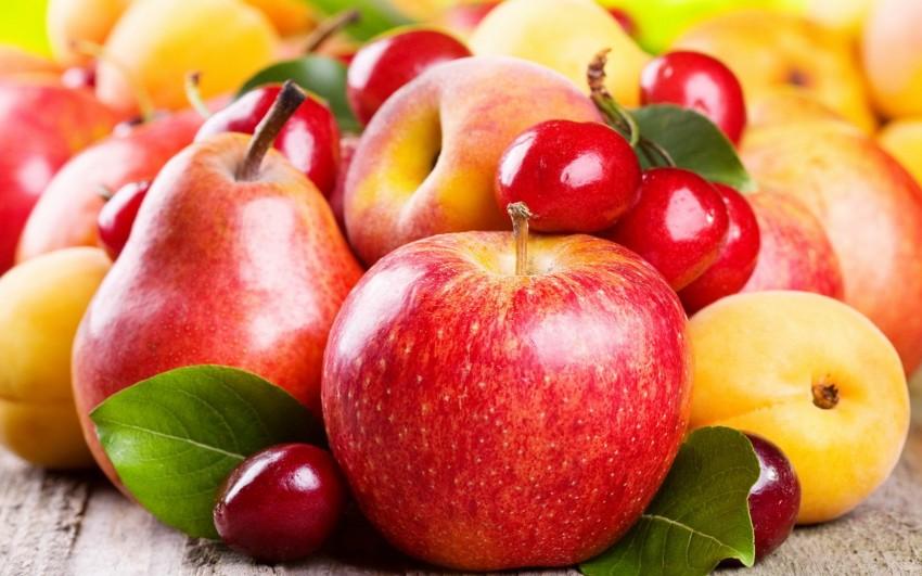Яблоки и груши в полиэтилене, лук и чеснок - в бумажном пакете: как я храню продукты долгое время