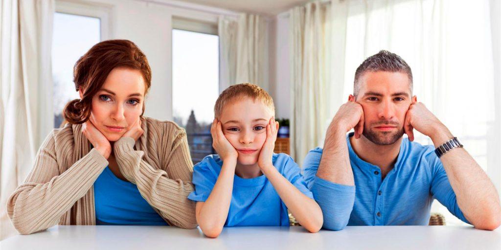 Перестать думать, что это проблема: мнение психолога о балансе между работой и семьей