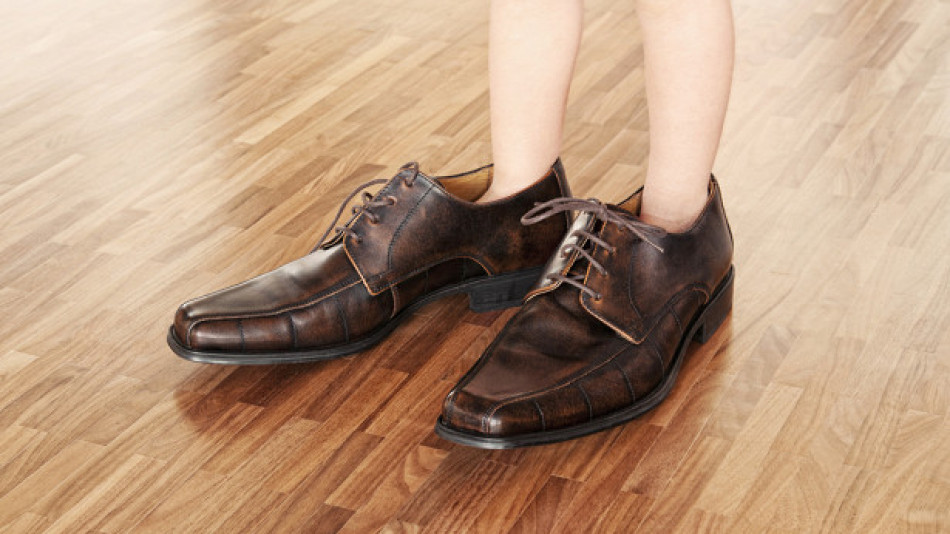 С 45-м размером – не лучший вариант для брака: что о мужчине может рассказать размер его обуви