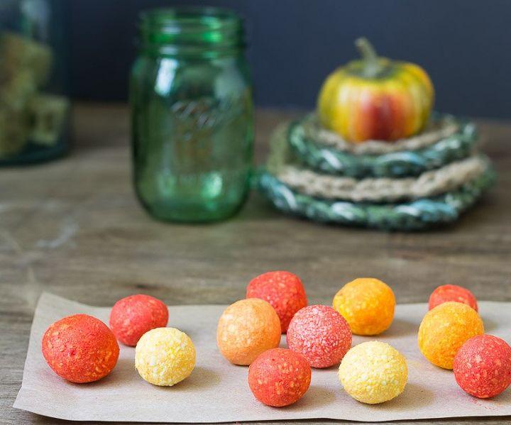 Дети теперь моются с удовольствием: делаю для них разноцветные мыльные шарики (рецепт)