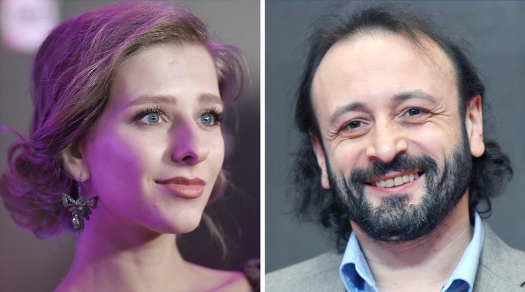 Папина дочка подросла: Лиза Арзамасова и Илья Авербух перестали скрывать отношения